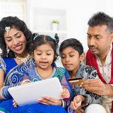 Indian parent buying