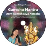 Ganesha Mantra Disc