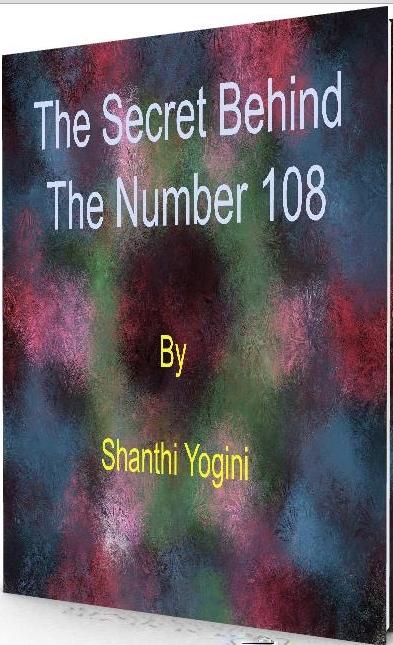 Secrets Behind 108 3D Report cover